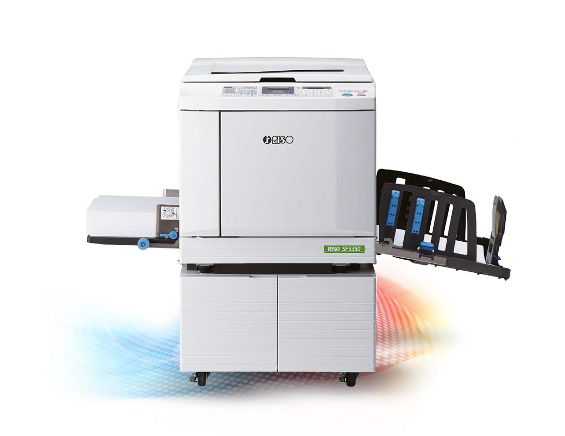 Riso-SF5350