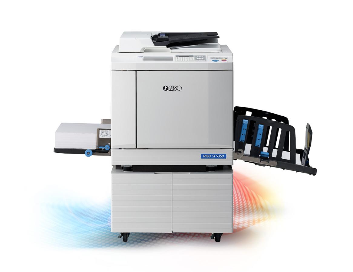 Riso-SF9350